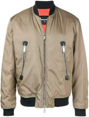 bae407df3e3 DSQUARED2 Jackets For Men - ShopStyle Canada