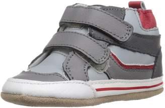 Robeez Greg High Top Sneaker (Infant/Toddler)