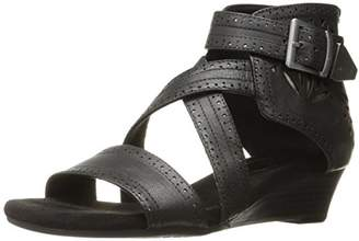 Aerosoles Women's Yetliner Wedge Sandal