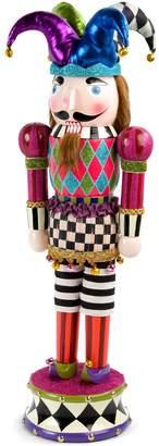 Mackenzie Childs Mackenzie-Childs Bijou Nutcracker Figurine