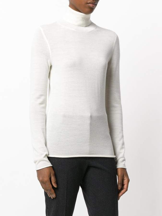 Joseph turtle neck sweater