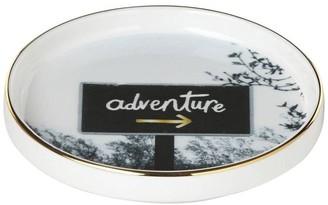 Kate Spade Spirit of Adventure Ring Dish