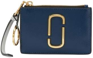 "Marc Jacobs Top Zip Multi"" purse"