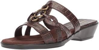 Easy Street Shoes Women's Torrid Flat Sandal