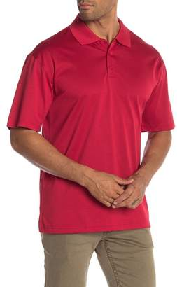 Red Jacket Tidal Short Sleeve Polo Shirt