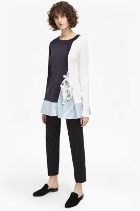 French Connection Ivy Knits Crew Neck Jumper