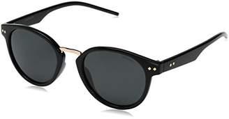 Polaroid Sunglasses Women's Pld1022s Round