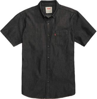 Levi's Men's Dash-Print Shirt