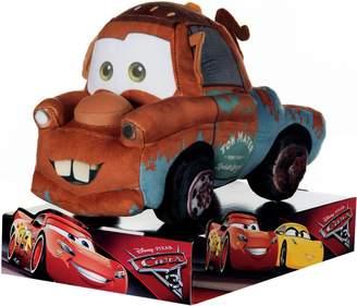 Disney Mater 10 Inch Plush.
