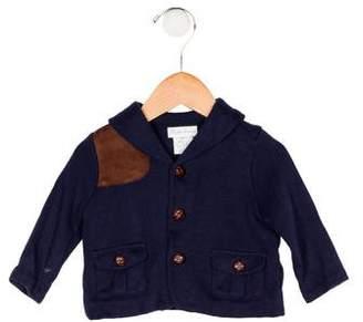 Ralph Lauren Boys' Shawl Collar Cardigan