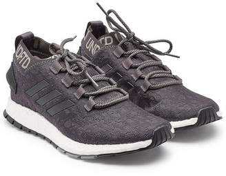 d23561f17c8b8 adidas by UNDEFEATED Pure Boost RBL Sneakers