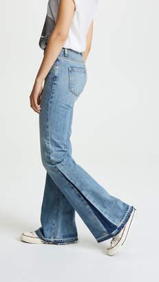 Baldwin Denim Willow Jeans