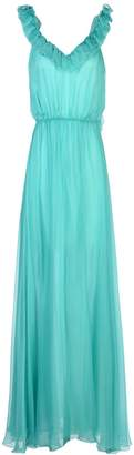 DANIELE CARLOTTA Long dresses