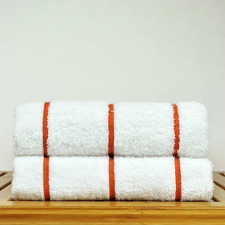 +Hotel by K-bros&Co Bare Cotton Luxury Hotel and Spa Towel 100% Genuine Turkish Cotton Pool Beach Towel