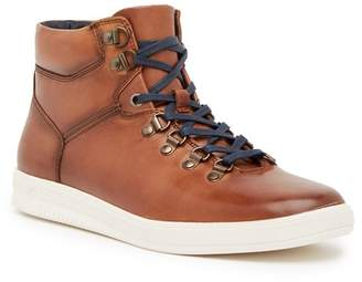Joe's Jeans Slow Joe High Top Sneaker