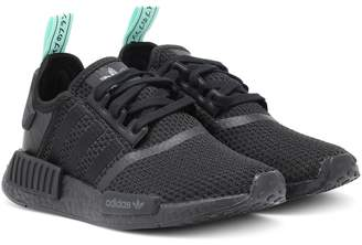 adidas NMD_R1 knit sneakers