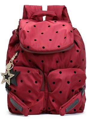 See by Chloe Printed Shell Backpack