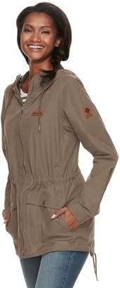 Columbia Women's Cultus Lake Hooded Anorak Jacket