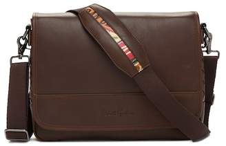 Robert Graham Barnes Mini-Messenger Bag