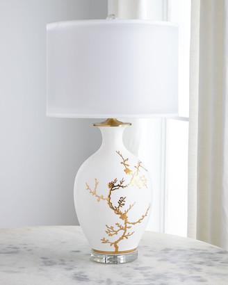 John-Richard Collection John Richard Collection Porcelain Table Lamp