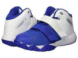 AND 1 Chosen One II Men's Basketball Shoes