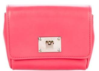 Jimmy Choo Mini Ruby Crossbody Bag