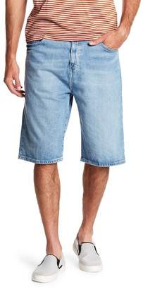 Levi's 569 Straight Fit 5-Pocket Shorts