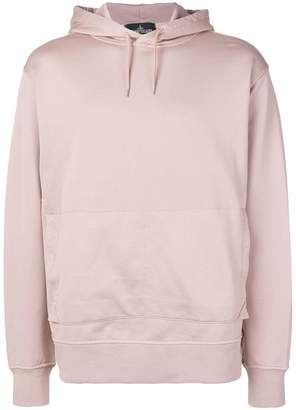 Stone Island Shadow Project basic hoodie