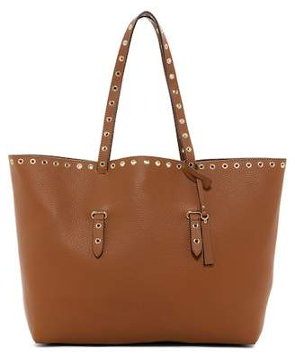 Vince Camuto Areli Leather Tote Bag