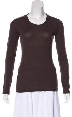 Loro Piana Cashmere Knit Top