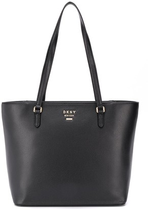 DKNY large Whitney tote