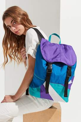 Beyond Retro Dean Sporty Backpack