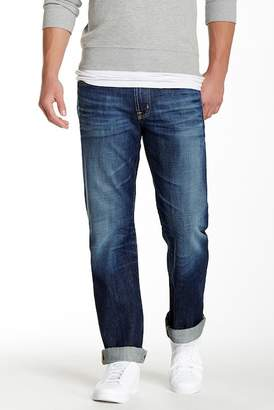 AG Jeans Protege Straight Fit Jeans