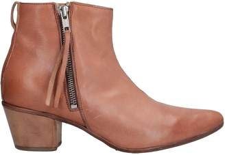 Moma Ankle boots - Item 11560201NP