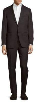 Todd Snyder Mayfair Modern Fit Wool Suit
