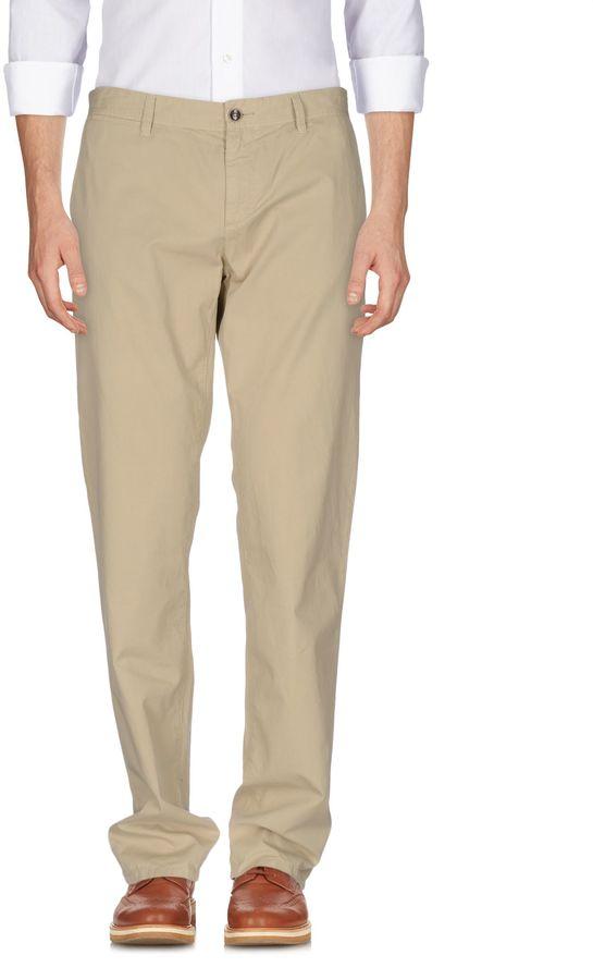BallantyneBALLANTYNE Casual pants