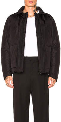 Craig Green Crinkle Down Filled Work Jacket