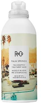 SpaceNK R and Co Palm Springs Pre-Shampoo Treatment Mask