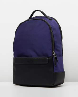 Calvin Klein Multitask Backpack