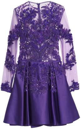 Murad ZUHAIR Short dresses - Item 34955009PJ