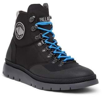 Palladium Pallasider Hiking Mid Boot