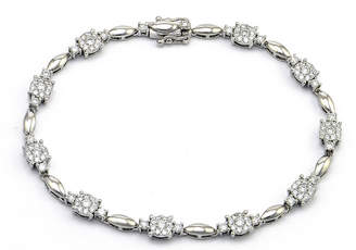 FINE JEWELRY LIMITED QUANTITIES 1 CT. T.W. Diamond Bracelet