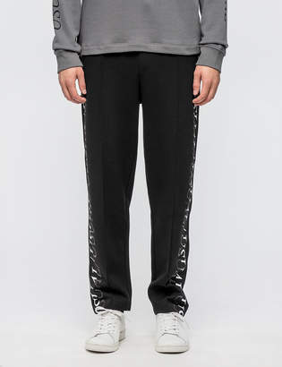 McQ Pleated Track Pants