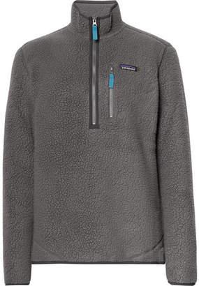 Patagonia Retro Pile Fleece Pullover