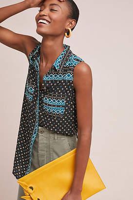 Akemi + Kin Ira Printed Tunic