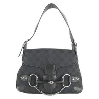Gucci Hobo Leather Handbag