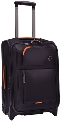Traveler's Choice Travelers Choice Birmingham 21-Inch Wheeled Carry-On