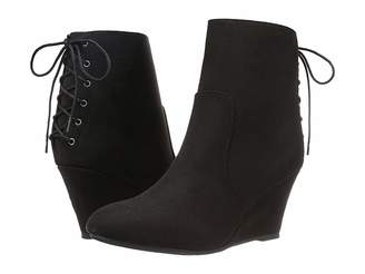 Chinese Laundry DL Go Viral Women's Lace-up Boots