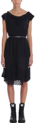 Marc Jacobs Flared Full Dress