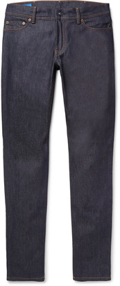 Acne Studios North Slim-Fit Denim Jeans - Men - Blue